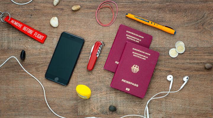 10 geniale Reise-Hacks für den Urlaub