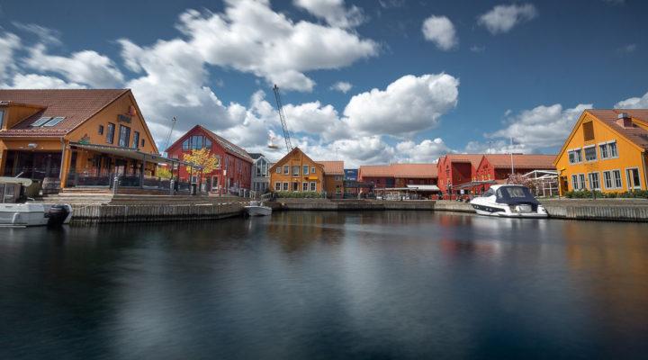 Kristiansand - ein Tag im Süden Norwegens