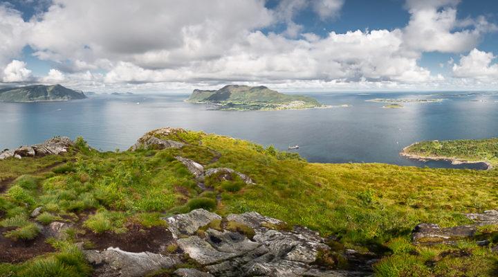 Norwegens Fjorde mit AIDAsol - Ein Reisebericht