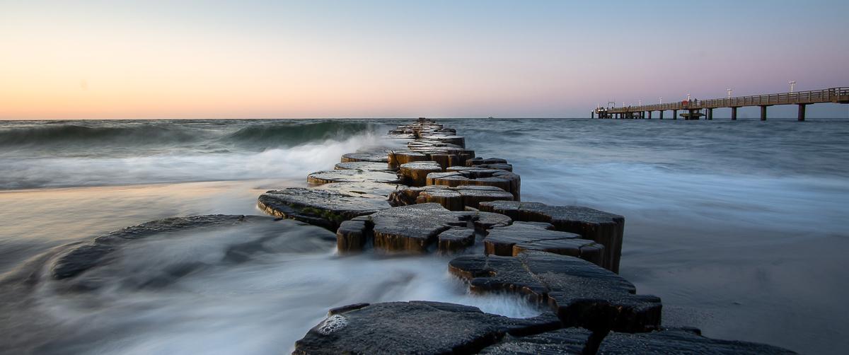 Urlaub an der Ostsee: Deshalb ist Meeresluft so gesund