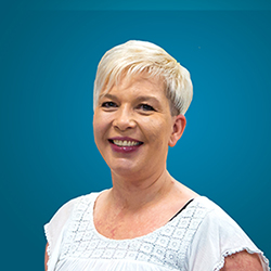 Yvonne Hartwig