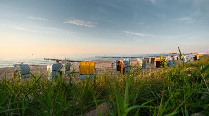 Ostsee Urlaub in Zeiten von Corona